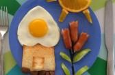 Zanimljivi načini serviranja obroka za djecu