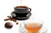 Uticaj kafe i čaja na zdravlje